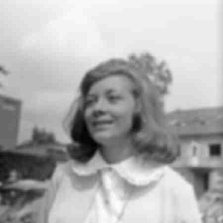 Marion Jacob 1960s
