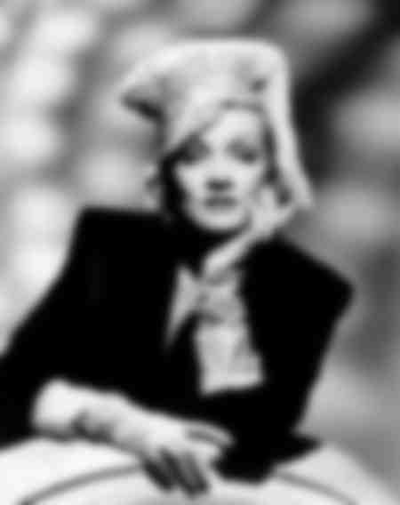 Marlene Dietrich 1942