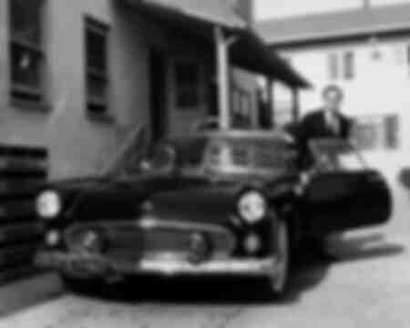 Marlon Brando 1956