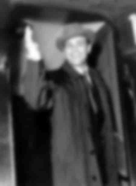 Marlon Brando en 1954