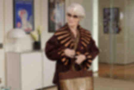 Meryl Streep as Miranda Priestly