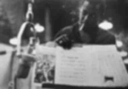 Miles Davis en1958