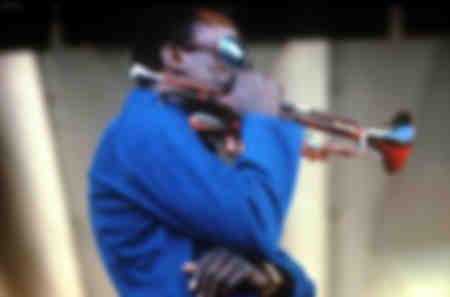 Miles Davis Newport Jazz Festival