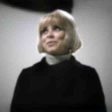 Mireille Darc 1970