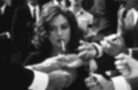 Monica Bellucci as Malena