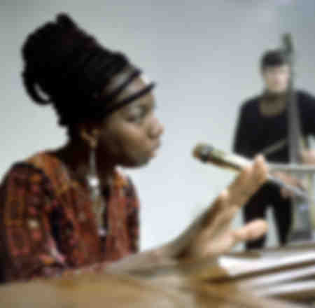 Nina Simone in 1967