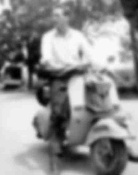 Paul Newman nel 1960
