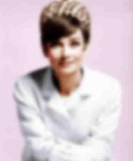 Portrait de Audrey Hepburn