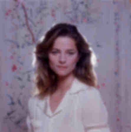 Portrait de Charlotte Rampling
