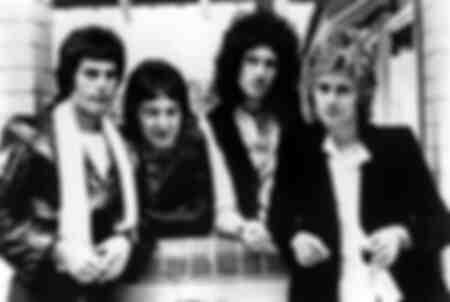 QUEEN-1970s