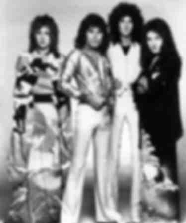 Queen 80's