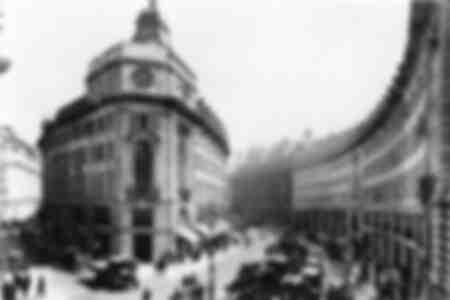Regent Street - London - 1930