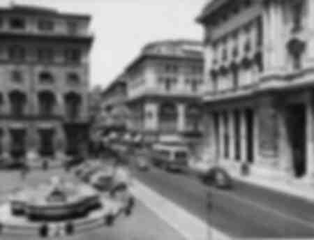 Rome 1950
