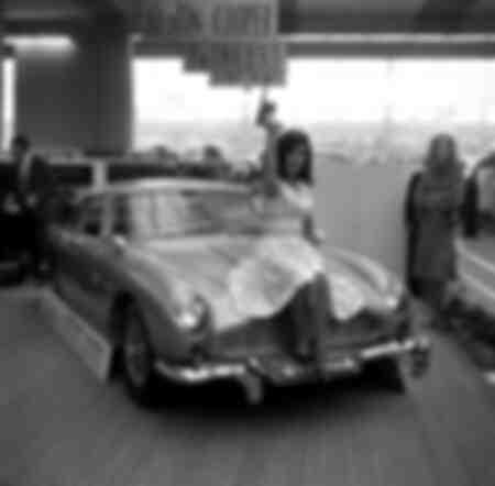 1964 Motor Show