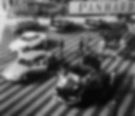 Salon de l'Automobile 1965