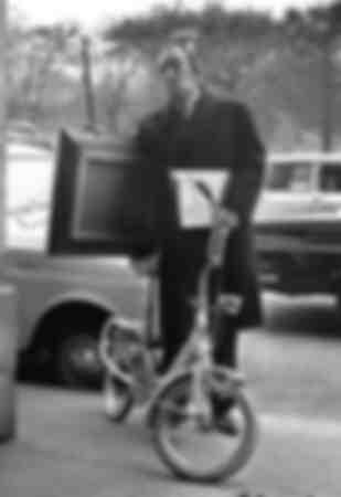 Salvador Dali 1967