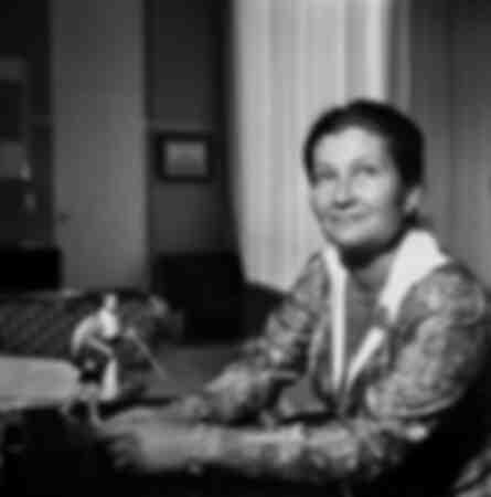 Simone veil 1975