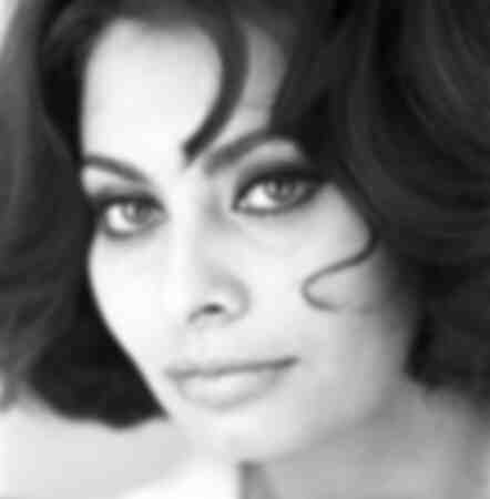 Sophia Loren 1962