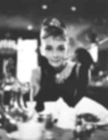 Splendid Audrey Hepburn