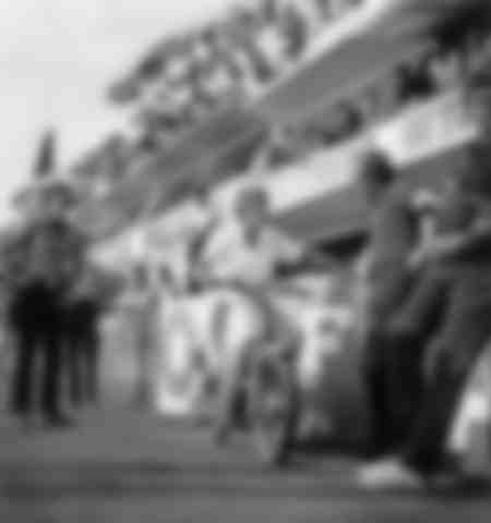 Steve McQueen - Le Mans en 1969