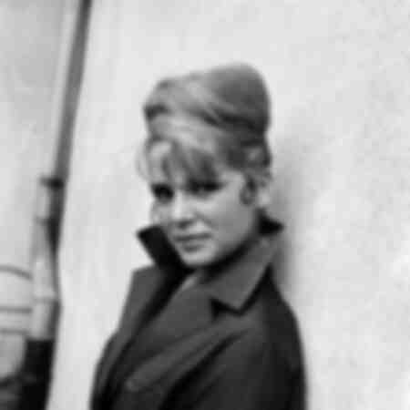 Susanne Cramer 1960s