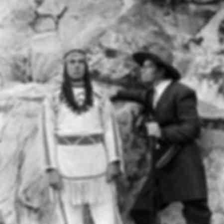 Winnetou 1950