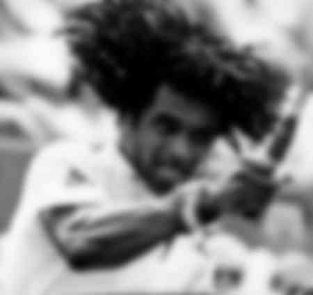 Yannick Noah - Roland Garros 1983