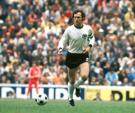 Deutschland - Niederlande 1974