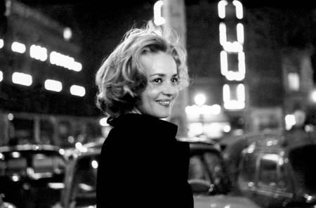 Ascenseur pour l'echafaud avec Jeanne Moreau