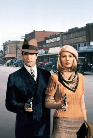 Bonnie et Clyde 2