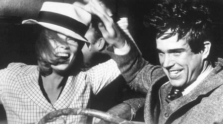Bonnie et Clyde 3