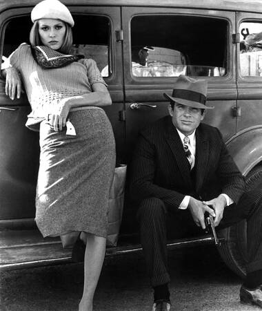Bonnie and Clyde 4