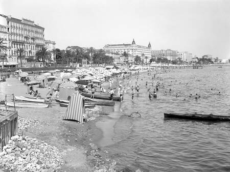 Beachside - Cannes