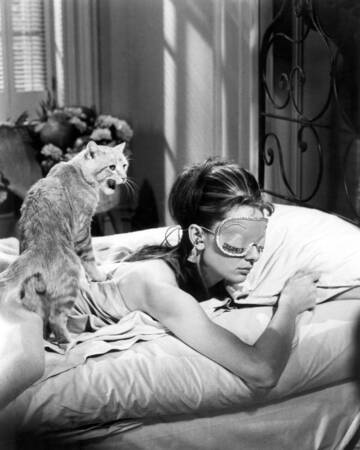 Breakfast at Tiffany's directed by Blake Edwards