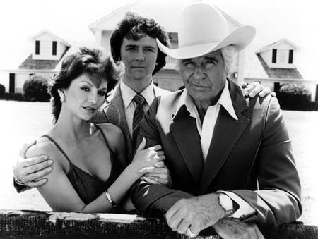 Dallas première saison