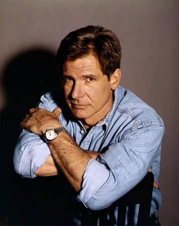 Harrison Ford nel 1993