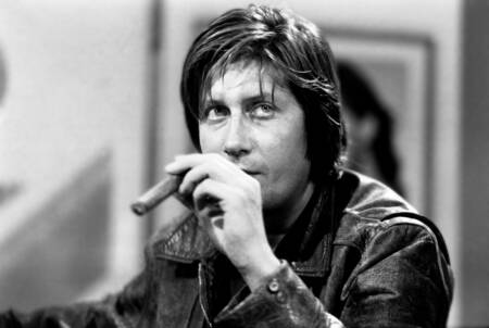 Jacques Dutronc in 1977