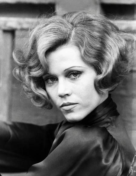 Jane Fonda On acheve bien les chevaux
