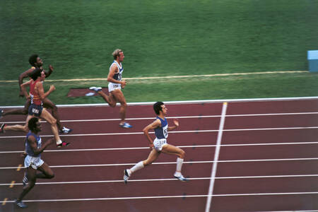 1972 Munich Olympics