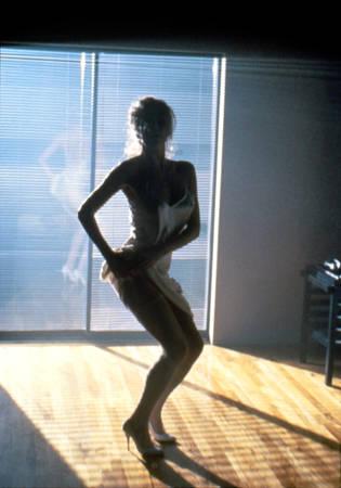 Kim Basinger en 1986