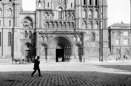 L'élise Sainte Croix de Bordeaux