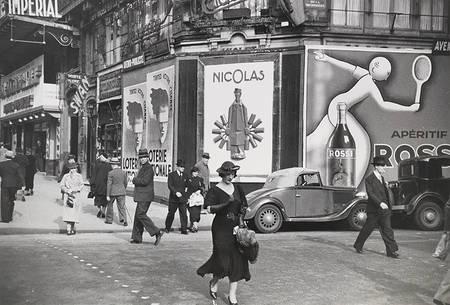 The Parisian chic