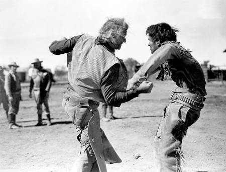 The HowardHawks Red River