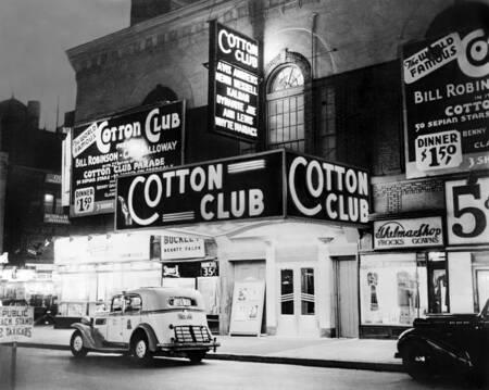 Le Cotton Club