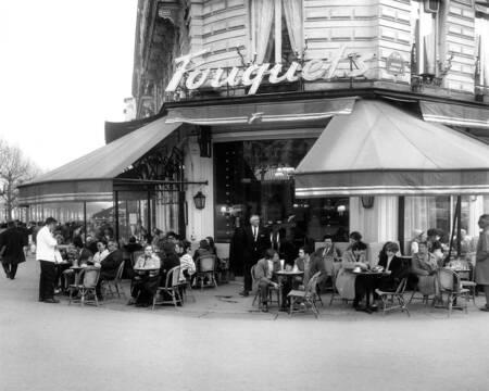 Le Fouquets Paris