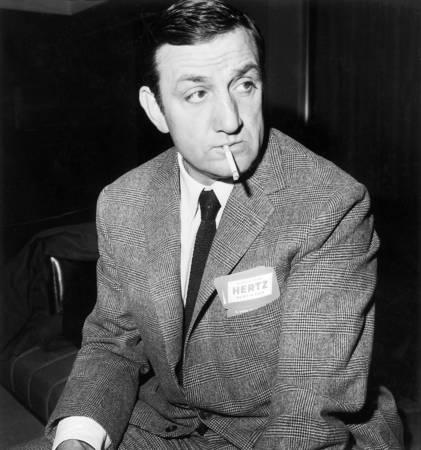 Lino Ventura in April 1967