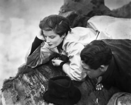 Sylvia Scarlett Katharine Hepburn Cary Grant