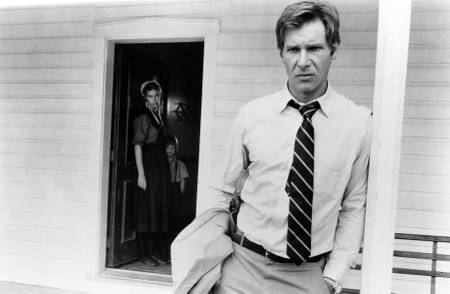 Witness avec Harrison Ford