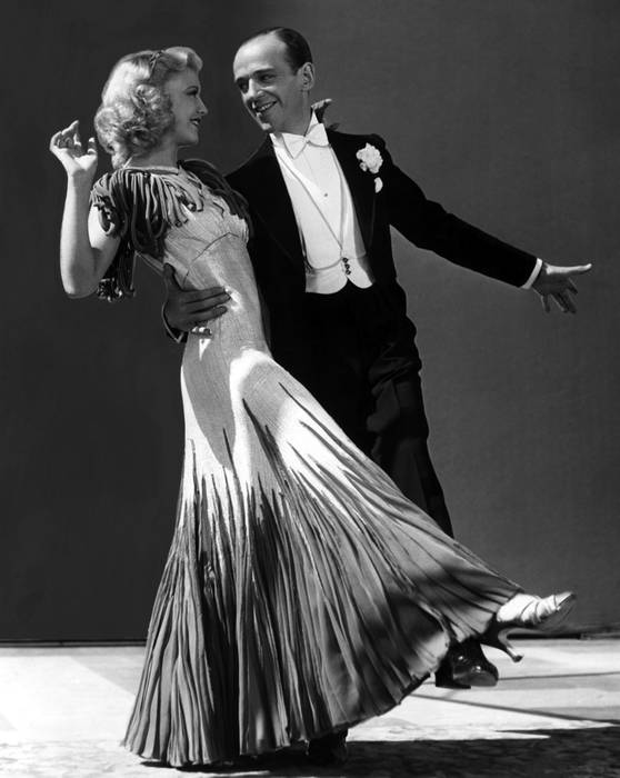 Fred Astaire Photography Art Prints For Sale - ArtPhotoLimited