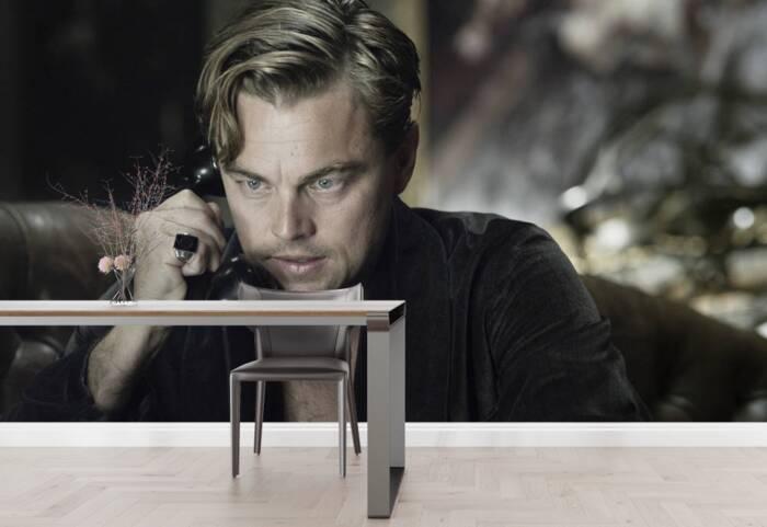 Gatsby el Magnífico - Leonardo DiCaprio